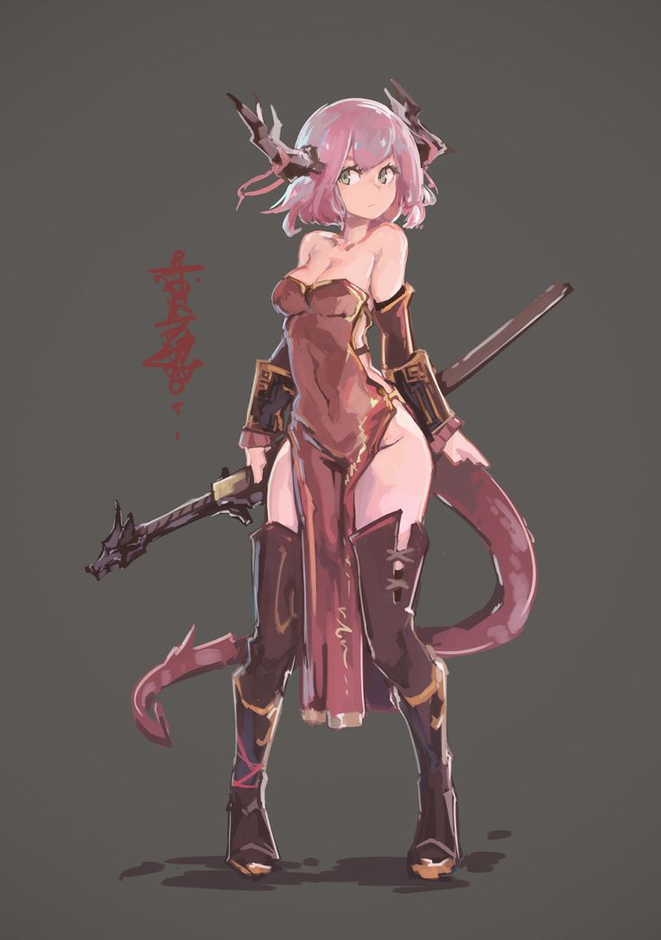 Check out this awesome piece by deel on #DrawCrowd
