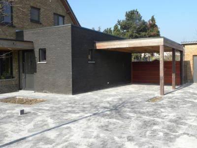 Coppens Tuin- & Adviescenter Nevele | Hout - Carports | Coppens webshop