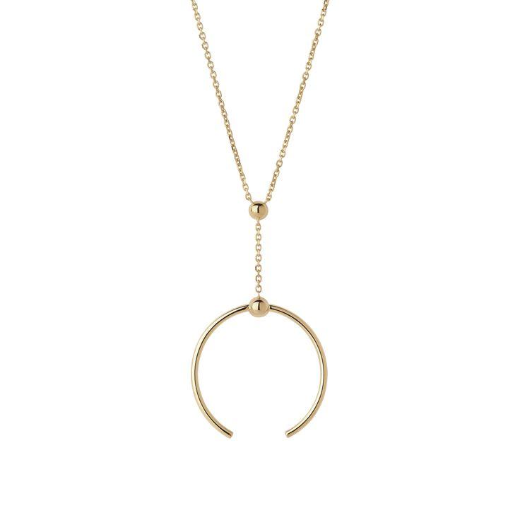 Phoenix Medi Necklace from Maria Black