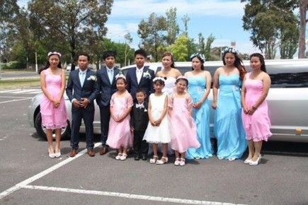 Organise a complimentary or matching Wedding Car in Melbourne to go with your wedding theme