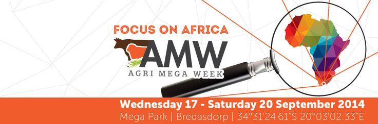 Agri Mega Week