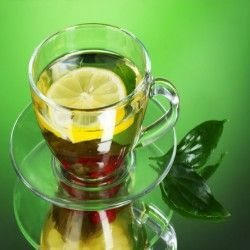 Green tea has been used as a medicine for thousands of years...