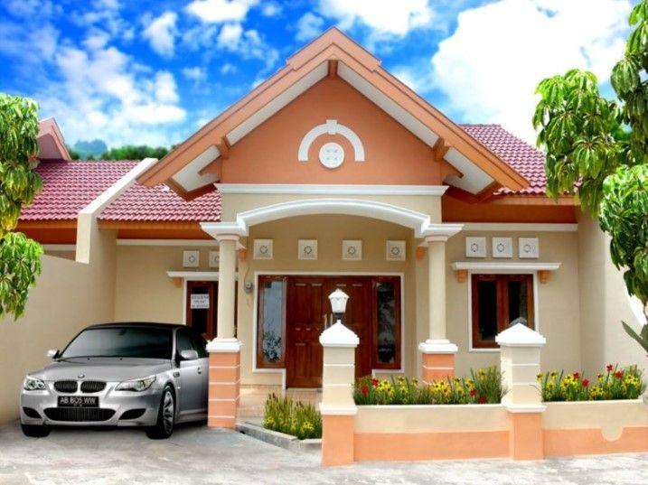 120 Desain Rumah Minimalis Modern Sederhana Terbaru 2019 Desain Rumah Bungalow Desain Depan Rumah Desain Rumah Desa
