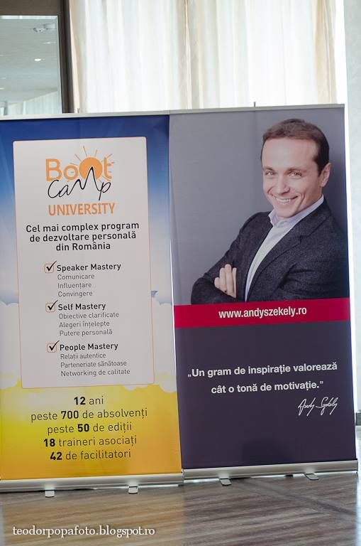 andy szekely bootcamp university