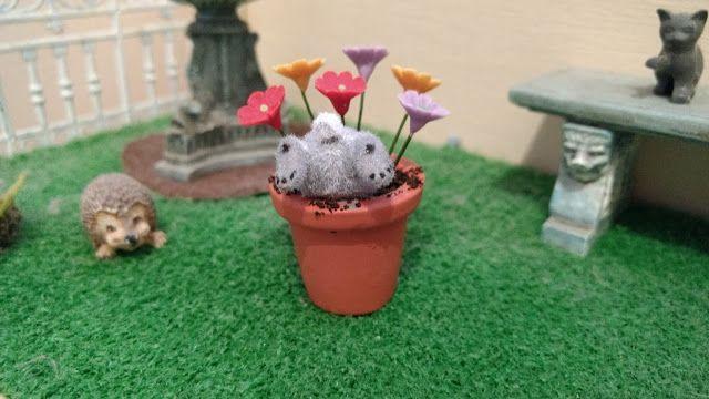 My Miniature World: Tutorials