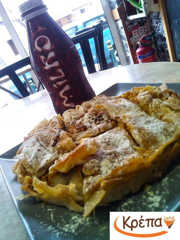 Και μην ξεχνάτε… το πρωινό είναι το πιο σημαντικό γεύμα της ημέρας!! Για online παραγγελίες: 👉https://www.facebook.com/krepaland/app/1442583762627721/ 👉www.krepaland.gr #Κρέπαland #Συκιές #Delivery #Κρέπες #Βάφλα #club #Νεάπολη