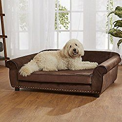Enchanted Home Pet Outlaw Dog Bed