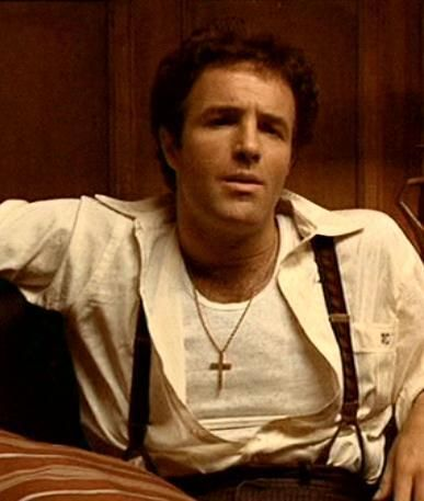 """""""You touch my sister again, I'll kill you."""", Santino (Sonny) Corleone, The Godfather, 1972"""