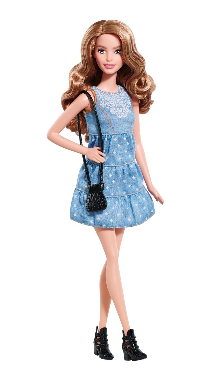Barbie Fashionistas Doll Line Is Fresh Relevant And Reflects The Diversity Of World Today