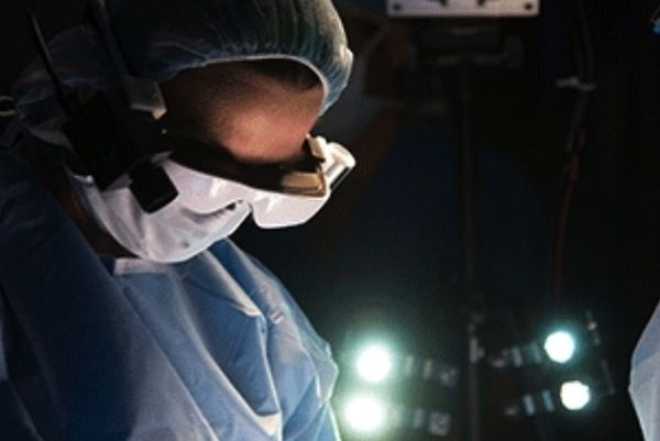 Researchers have developed high-tech eyewear that helps surgeons detect cancer cells, which glow blue when viewed using the special glasses. What other diseases and viruses become viewable with the right tech?