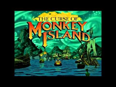 The Curse of Monkey Island Soundtrack Man, that takes me back! I should probably go through all the Monkey Islands again soon, it's been a while...