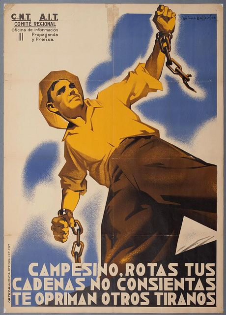 Carteles de la Guerra Civil Española                                                                                                                                                                                 Más