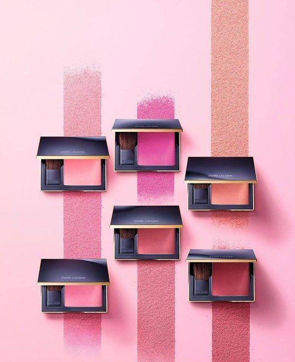 Весенняя новинка - румяна Estee Lauder Pure Color Envy Sculpting Blush Spring 2016