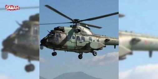 11 askeri helikoptere engel tanıma sistemi: Savunma Sanayi Müsteşarlığı (SSM) #Şırnak'ta 13 askerin şehit olduğu helikopter kazasının ardından #Gündeme gelen helikopterlere 'engel tanıma sistemi' takılması çalışmalarını sürdürüyor. Şimdiye dek 11...