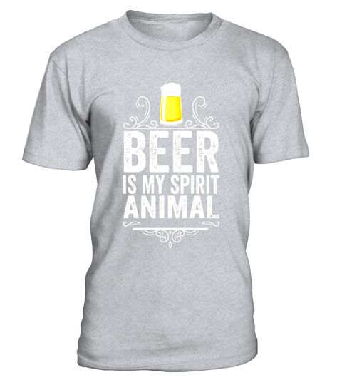 "# Beer Is My Spirit Animal T-Shirt - Funny Drinking Gift Tee .  Special Offer, not available in shops      Comes in a variety of styles and colours      Buy yours now before it is too late!      Secured payment via Visa / Mastercard / Amex / PayPal      How to place an order            Choose the model from the drop-down menu      Click on ""Buy it now""      Choose the size and the quantity      Add your delivery address and bank details      And that's it!      Tags: Beer Is My Spirit Animal…"