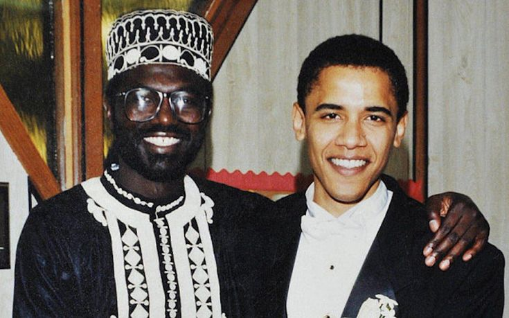 "Barack Obama's estranged half-brother Malik has tweeted an image of what he claims is a birth certificate for the former president. The authenticity of the document is questionable, with the results not too surprising given Malik's political allegiances. ""Surely. What's this?"" Malik tweeted Thursday with the image of the alleged document containing details of Obama's parents and the date and time of Barack's birth. Also included is the alleged origin of the docum..."