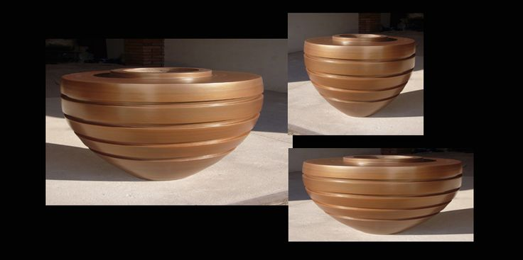 design furniture, vasen, vázy
