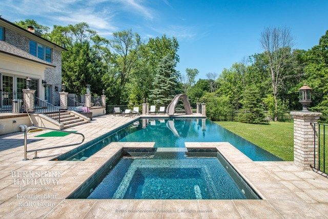 NBA Great Scottie Pippen Asking $3.1M for Chicago Mansion