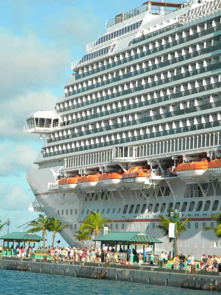 Carnival Dream (1st time on this ship) march 2 2013.....