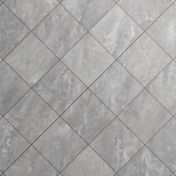 81 Ft Shop Style Selections Tousette Gray Ceramic Floor