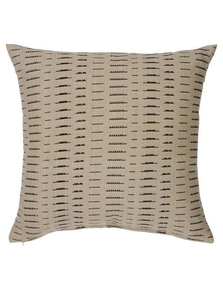 Add a sophisticated touch to your home with this cushion from the Haven Gallery range.
