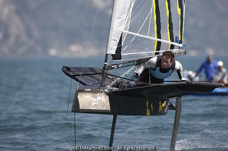 So I really really REALLY want a flying sailboat too.