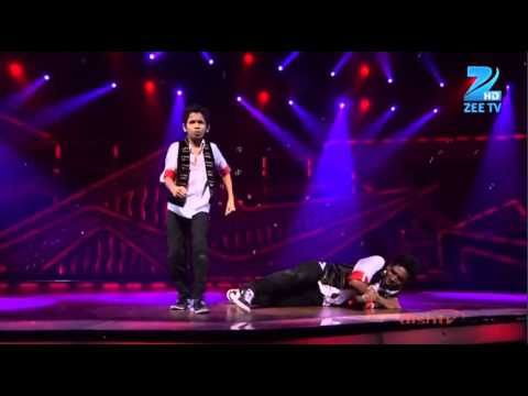 Rohan & Paul- Magical Performance on 21st July in Dance India Dance