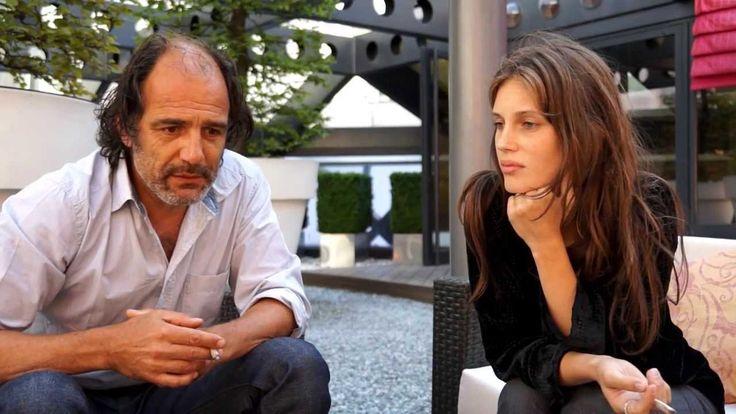 """""""Jeune & Jolie"""": interview de Marine Vacth et Frédéric Pierrot"""