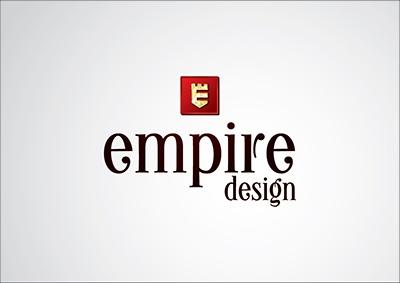 Branding Logo Design ... modeling 7-th creation !