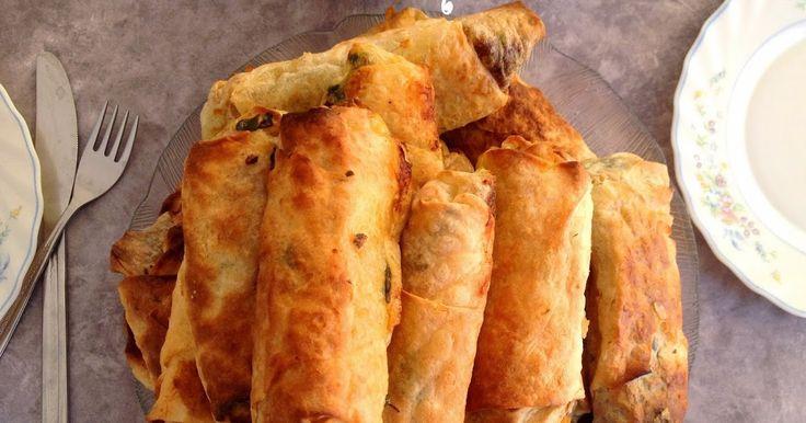 Les 25 meilleures id es de la cat gorie recettes de - Cuisine turc traditionnel ...