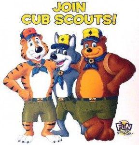 7 Cub Scout Recruitment Ideas - Cub Scout Ideas