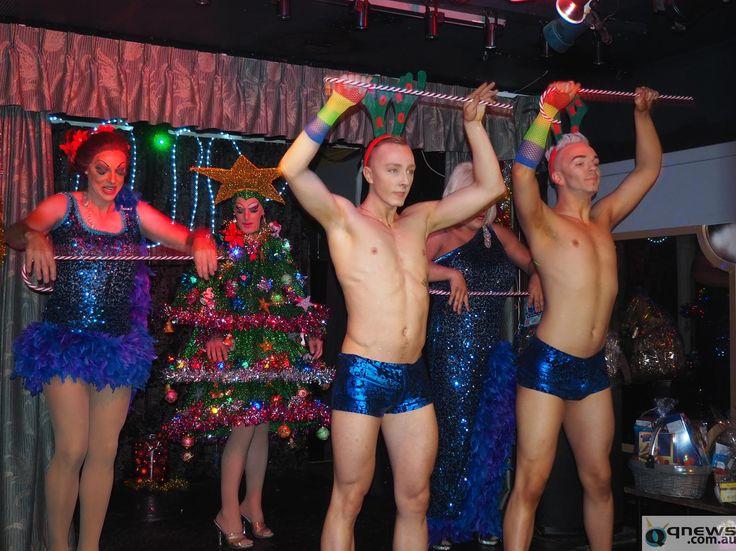 transgender association queensland