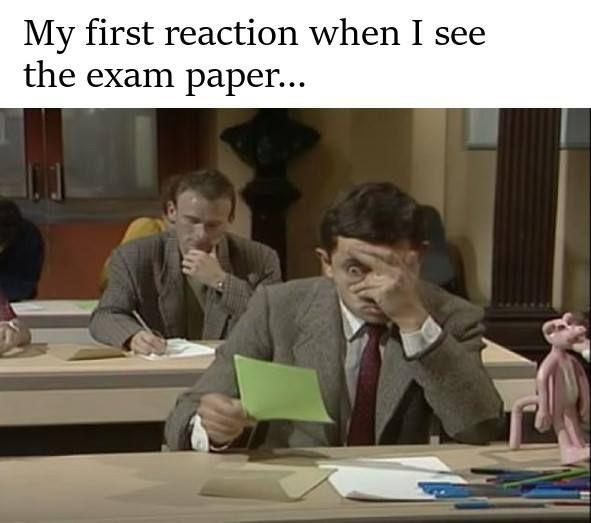 17 Best ideas about Final Exam Meme on Pinterest | College ...