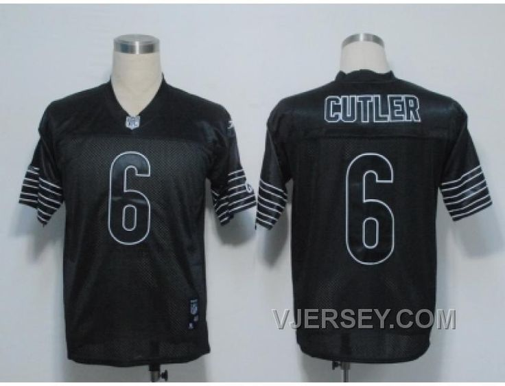 http://www.vjersey.com/nfl-chicago-bears-6-jay-cutler-black-best.html NFL CHICAGO BEARS# 6 JAY CUTLER BLACK BEST Only 17.60€ , Free Shipping!