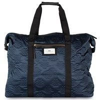DAY Birger et Mikkelsen - Gweneth Sign Weekend Bag - Metal Blue