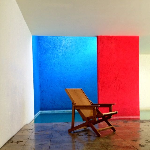 Luis Ramiro Barragán Morfín (March 9, 1902 – November 22, 1988) was a Mexican architect. He studied as an engineer in his home town, while undertaking the entirety of additional coursework to obtain the title of architect.