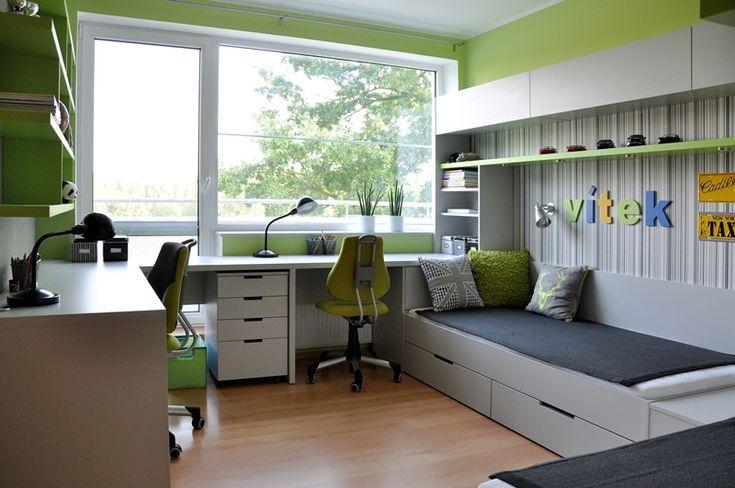 designové dětské pokoje - Hledat Googlem