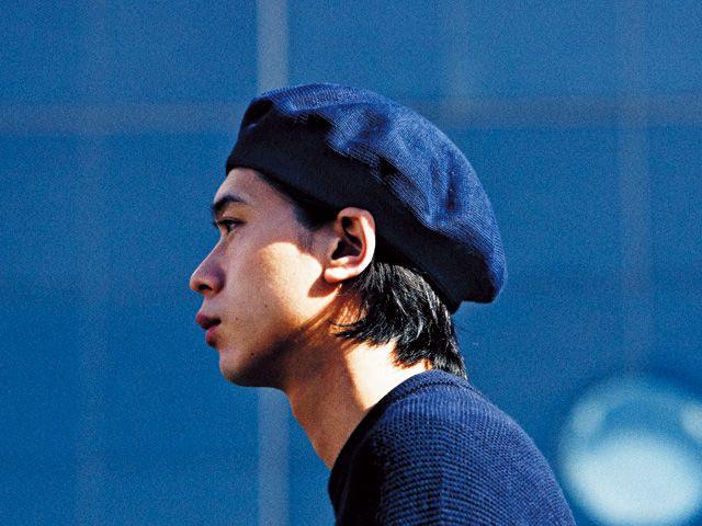 間違いなく「キジマ タカユキ」は、僕らのNo.1帽子ブランド。ニットキャップかロングブリムのハットがそのイメージだけれど、新しいベレー帽はもっと好きになりそう! …