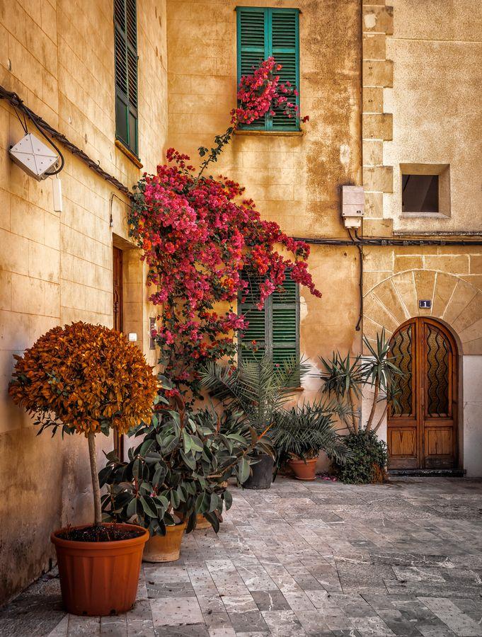 Alcudia, Mallorca, España / Spain