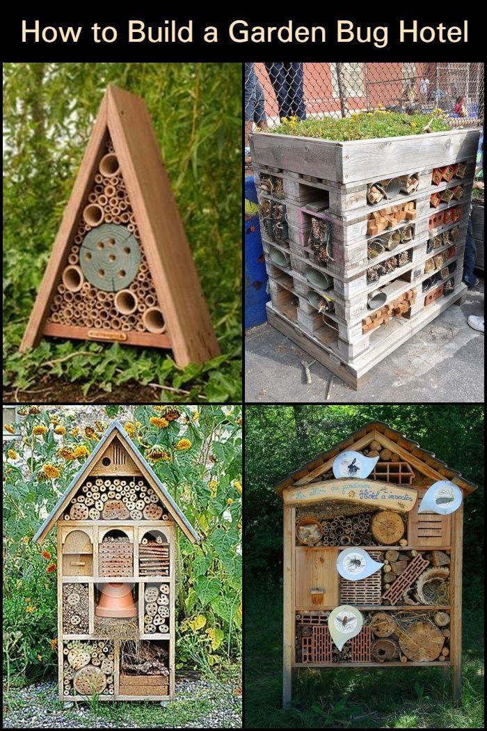 a94f13e5847a1a9c6c464803eb7282c5 - Why Are Insect Hotels Beneficial To Gardens