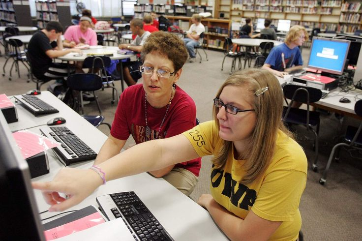 On Friday of this past week, The Gazette reported plans by school administrators to eliminate librarians at two of our three (or four by some count) comprehensive high schools in the Cedar Rapids Community School District. It is with complete sadness for the students who attend or will attend those schools and with disdain for the administration making that decision that I write this opinion piece.