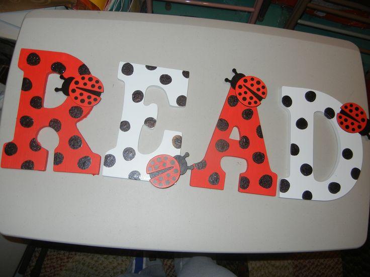 Ladybug Classroom Decoration Ideas ~ Best ideas about ladybug bulletin boards on pinterest
