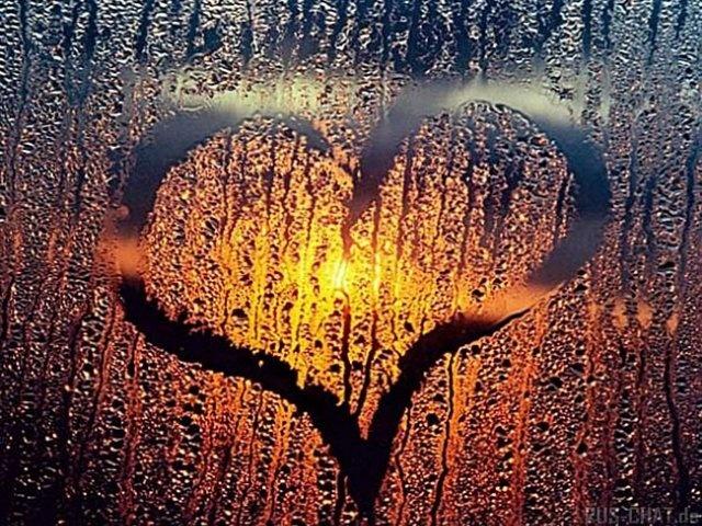 rain heart | i heart hearts. | Pinterest