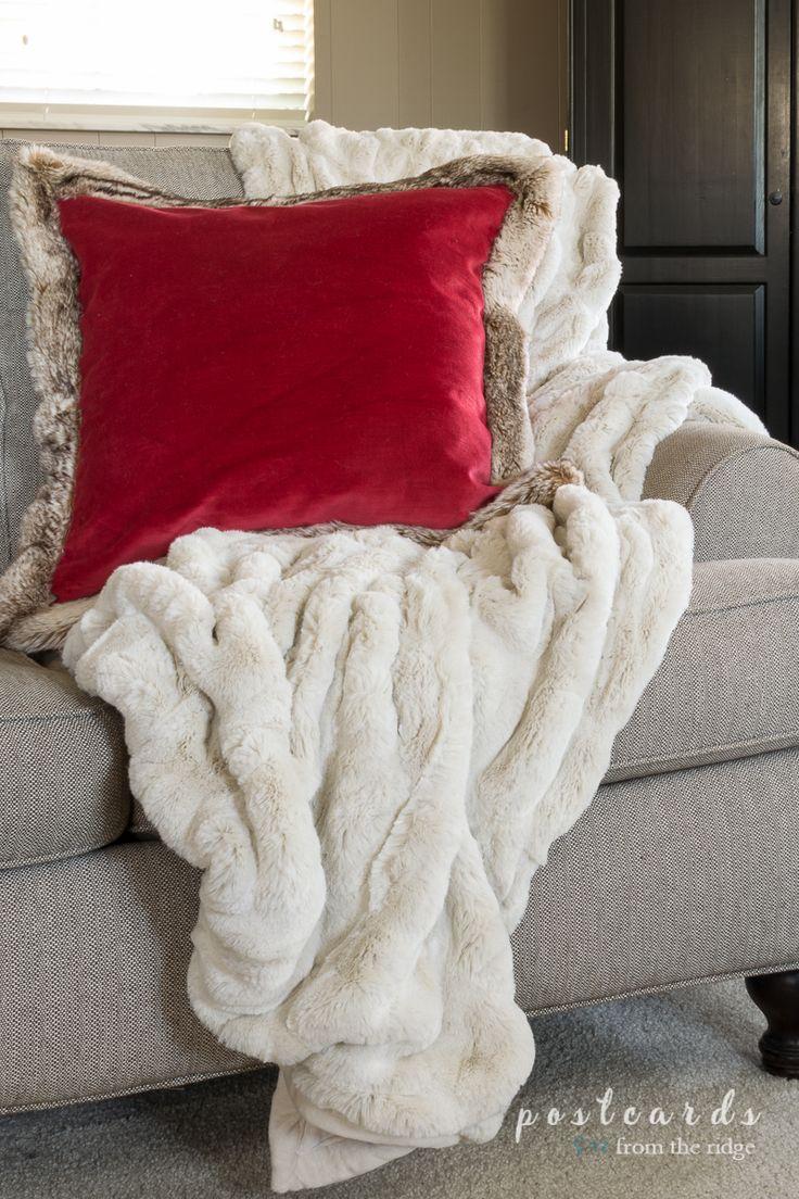20 best fur crafts images on Pinterest | Furs, Faux fur and Head ...