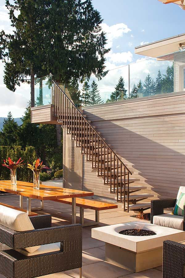 North Vancouver Renovation Inspired by Nature. 97 best Local Architecture images on Pinterest   North vancouver