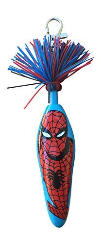 Disney Marvel Amazing Spiderman Backpack Spider Man W/ *FREE Limited Edition Pen*