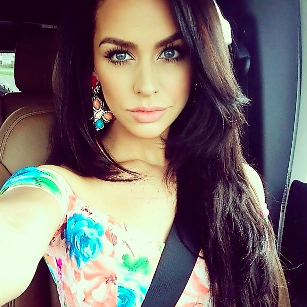 53 best lilly hair lilly ghalichi images on pinterest hair carli bybel her makeup is always so perfect pmusecretfo Choice Image