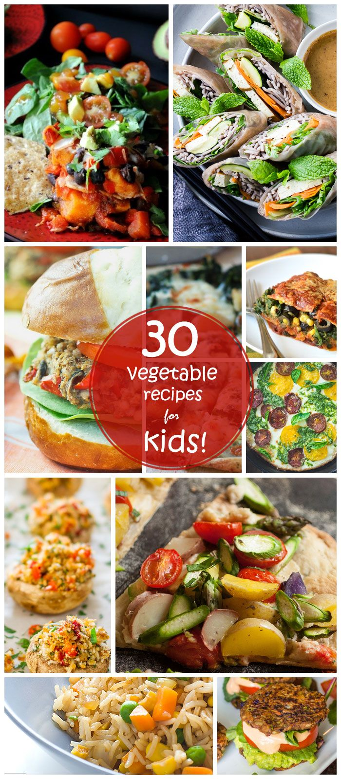 Click Pic for 30 Easy Vegetarian Recipes for Kids for Dinner | Quick and Easy Healthy Meals on a Budget