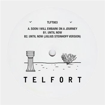 Telfort - Soon I Will Embark On A Journey - Telfort