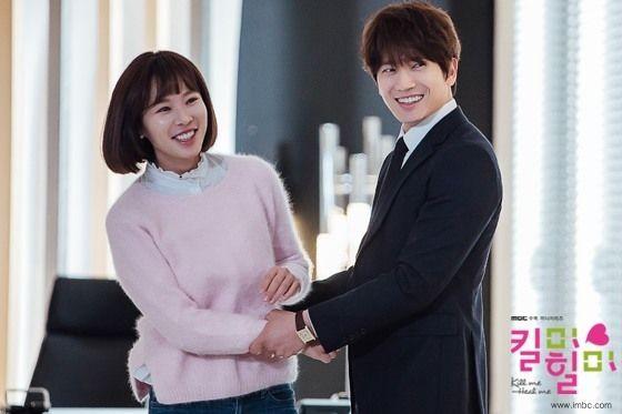 K-DRAMA FOREVER: 4 Reasons Why K-Drama Fans Have Loved Watching 'Kill Me, Heal Me' : Drama Stories : KDramaStars